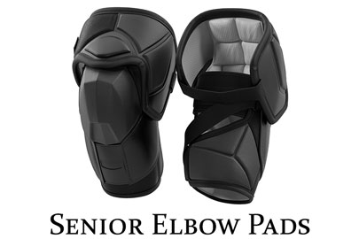 Senior Elbow Pads