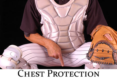 Chest Protection