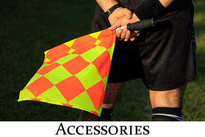 Soccer Accessories