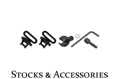Stocks & Accessories